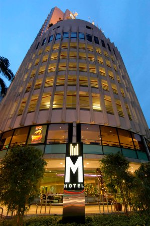 M Hotel Singapore 134 1 5 0 Updated 2018 Prices Reviews Tripadvisor