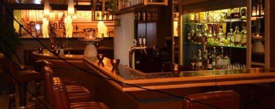 Gersau, Schweiz: Bar/Lounge