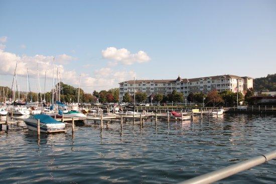 img 7653 picture of watkins glen harbor hotel. Black Bedroom Furniture Sets. Home Design Ideas
