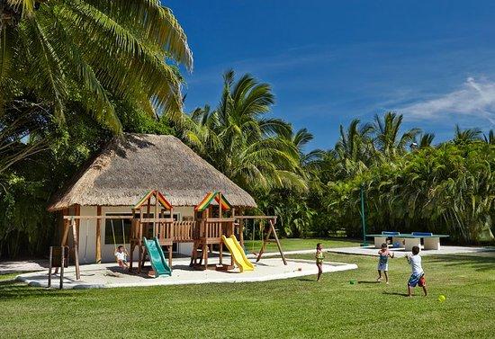 Presidente Inter-Continental Cozumel Resort & Spa: Recreation