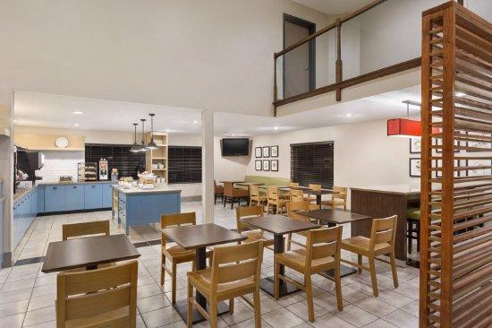 Dahlgren, VA: Restaurant