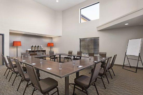Dahlgren, VA: Meeting room