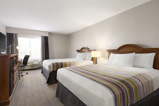 Country Inn & Suites by Radisson, Dahlgren, VA : Guest room