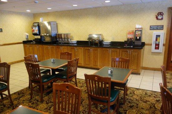 Cayce, SC: Property amenity