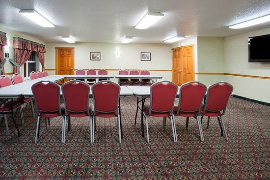Cottage Grove, MN: Meeting room