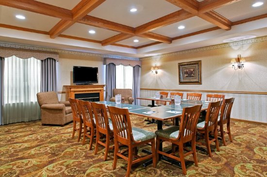 Freeport, إلينوي: Meeting room