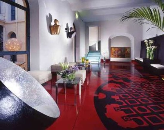 Hotel art by the spanish steps rome italy reviews for Margutta 19 luxury hotel 00187 roma italy