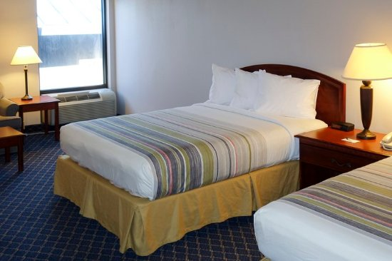 Bryant, AR: Guest room