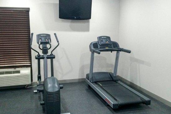 Bryant, AR: Health club