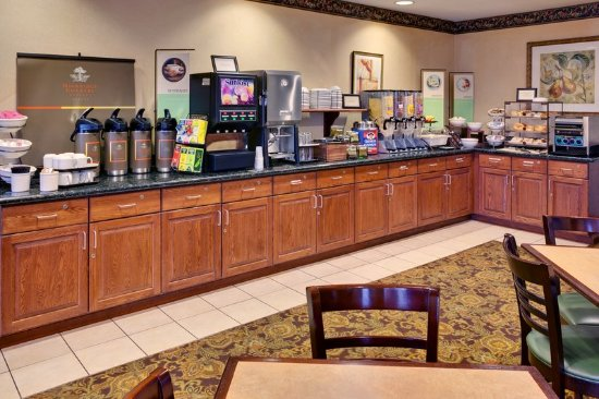 Country Inn & Suites by Radisson, Lake George (Queensbury), NY: Restaurant