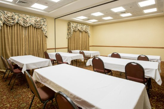 Country Inn & Suites by Radisson, Merrillville, IN: Meeting room