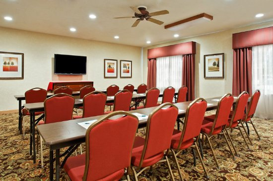 Country Inn & Suites by Radisson, Rock Falls, IL: Meeting room