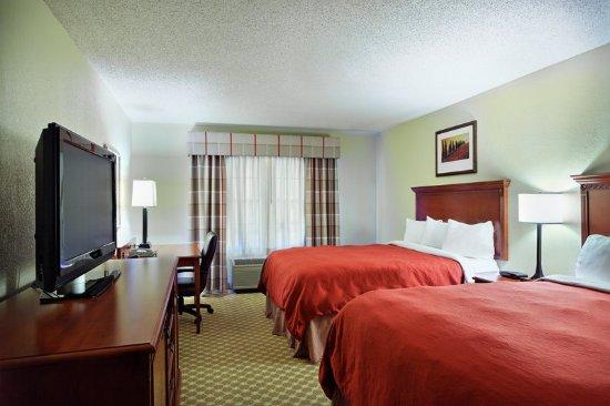 Rock Falls, IL: Guest room