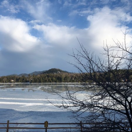 Golden Arrow Lakeside Resort: photo2.jpg