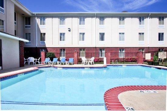 Country Inn Suites By Radisson Ruston La Pool