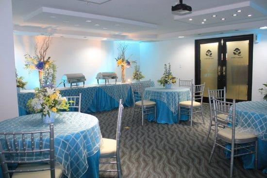 Country Inn & Suites by Radisson, Panama City, Panama : Ballroom