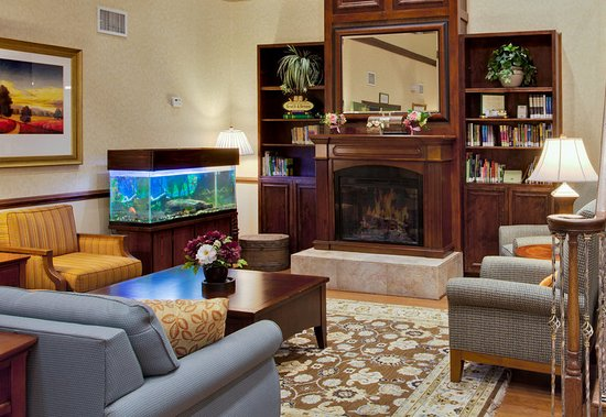 Country Inn & Suites by Radisson, Port Charlotte, FL: Lobby