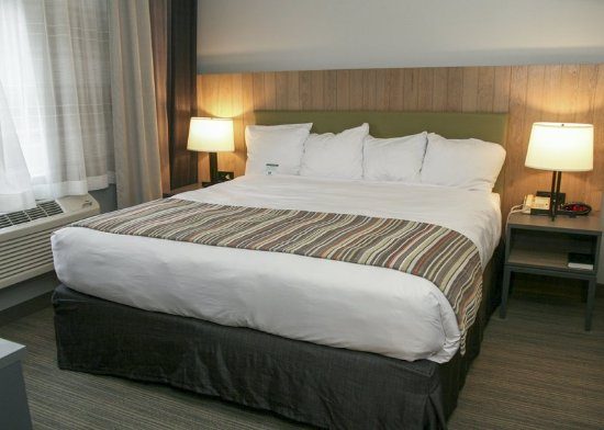 Country Inn & Suites by Radisson, Prineville, OR照片