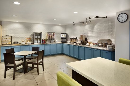 Country Inn & Suites by Radisson, Louisville East, KY: Restaurant
