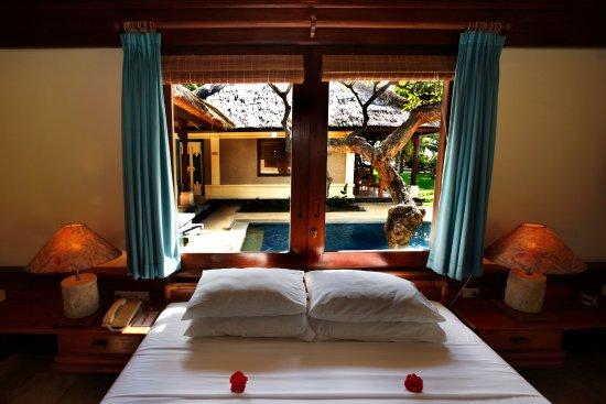 Пемарон, Индонезия: Duplex Suite Villa