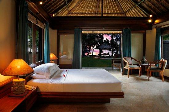 Pemaron, Indonésie : Duplex Suite Villa