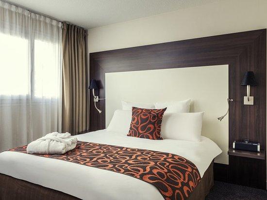 Mercure paris porte d 39 orleans 99 1 4 3 updated 2019 prices hotel reviews montrouge - Porte de orleans ...