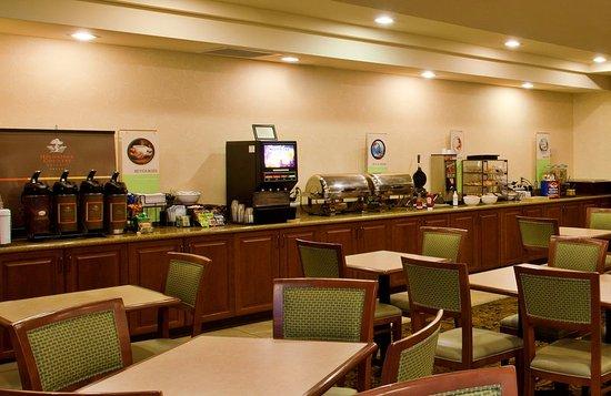 Country Inn & Suites by Radisson, Tucson City Center, AZ: Restaurant