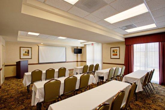 Country Inn & Suites by Radisson, Tucson City Center, AZ: Meeting room
