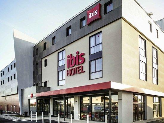 Hotel Ibis Niort Est Mendes France Niort