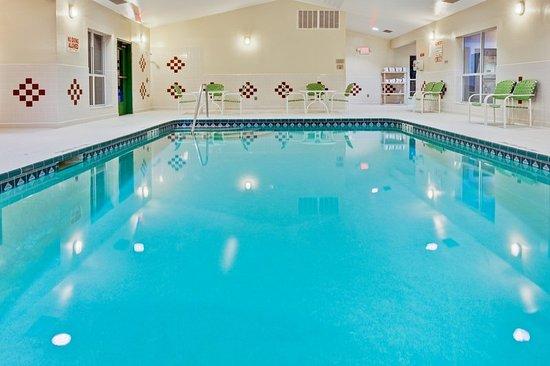Lake City, FL: Pool