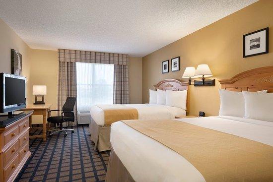 Country Inn & Suites by Radisson, Lake City, FL
