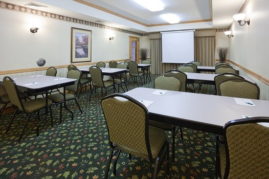 Fitchburg, WI : Meeting room