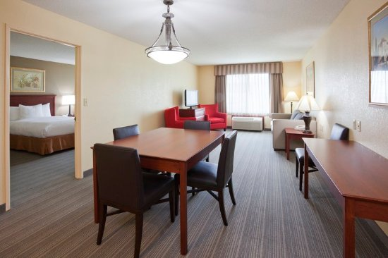 Willmar, Миннесота: Suite