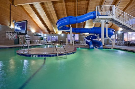 Willmar, MN: Pool