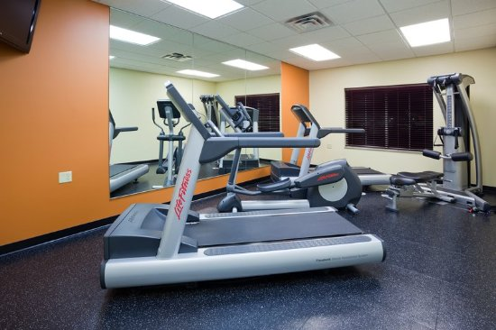 Willmar, MN: Health club