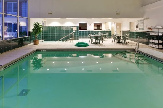 Mount Morris, نيويورك: Pool