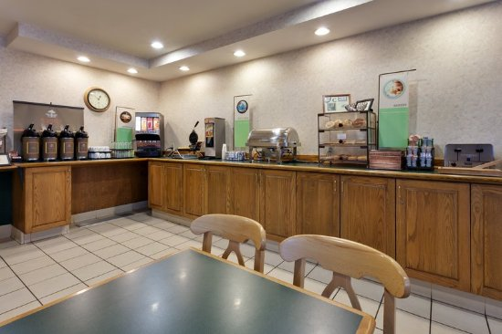 Country Inn & Suites by Radisson, Mount Morris, NY: Restaurant