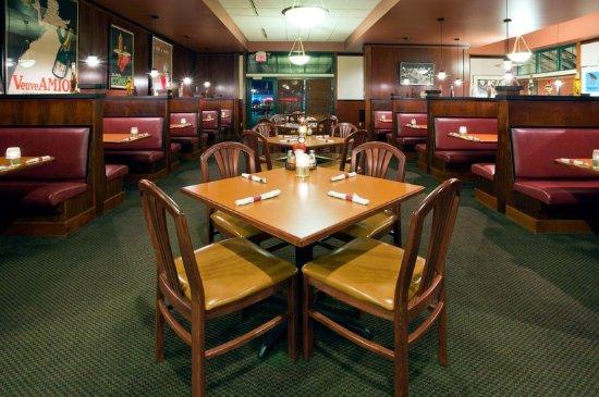 Rothschild, Висконсин: Restaurant