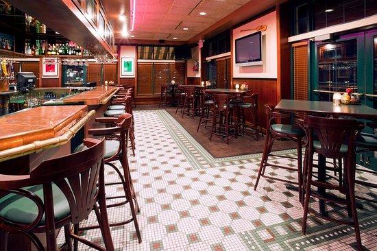 Rothschild, Висконсин: Bar/Lounge