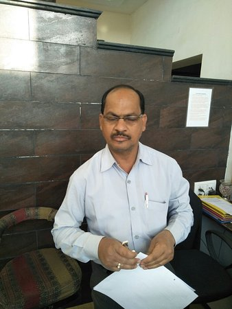 Ambikapur, India: IMG20180130075217_large.jpg