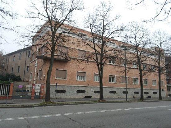 Palazzo dell'Areonautica