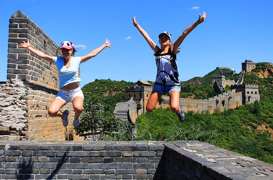 Full-Day Jinshanling Great Wall to...