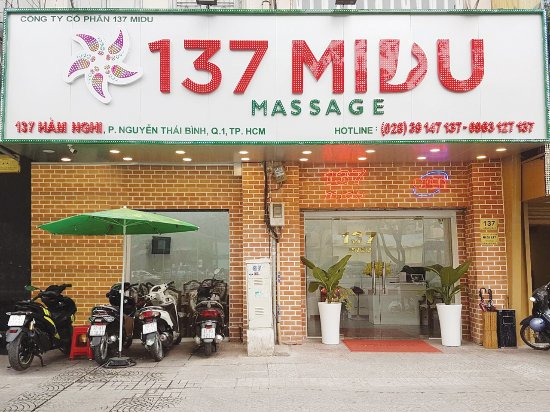 ‪Massage 137 MIDU‬
