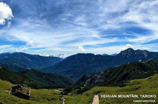 Private Tour: Hehuan mountain (2D1N)