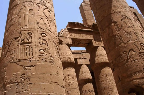 Luxor Archaeology Tour-Visit Valley...