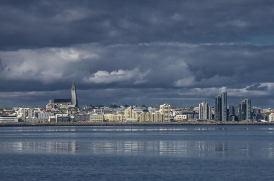 Reykjavik City Sightseeing and Beer Tasting tour