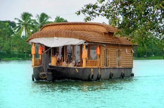Vacaciones en Kerala