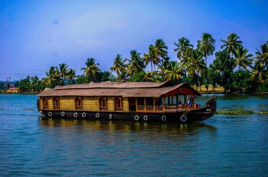 Munnar with Alleppey
