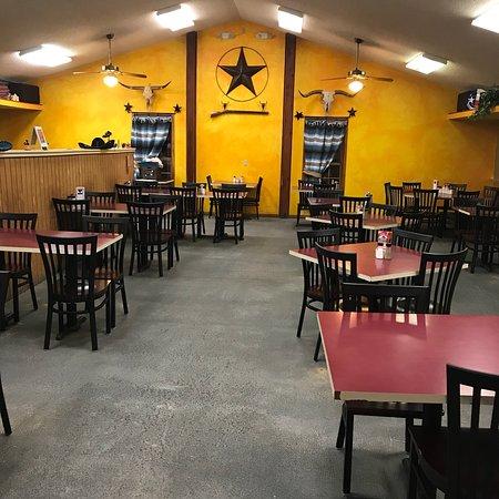 Ulysses, KS: Alejandro's Restaurant