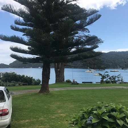 Whangapara, Selandia Baru: Amazing place to stay